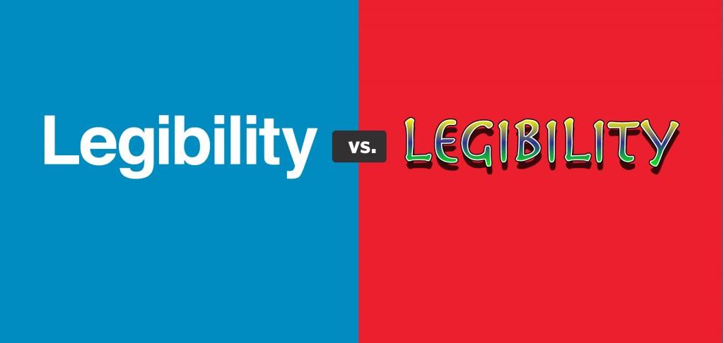 Legibility = Speed of Understanding Blog Kettle Fire Creative consistent communication legibility Legibility = Speed of Understanding legibility speed of understanding fi 1024x486