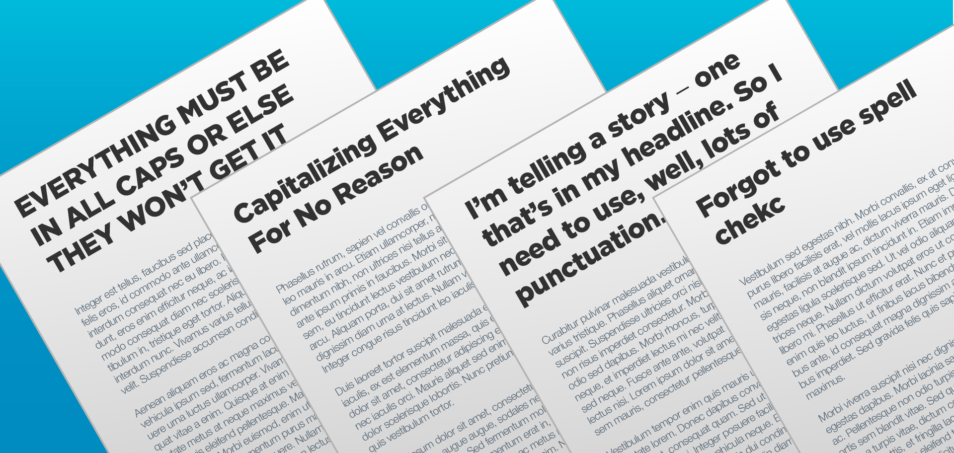 verbal style 4 tips to improve your writing blog Kettle Fire Creative verbal style Verbal Style: 4 Tips to Improve Your Writing role of style in good communication fi