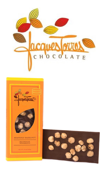 Jacques Torres Chocolate Kettle Fire Creative blog brand personality brand personality Brand Personality: Can your brand pull off that look? jt
