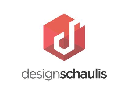 Kettle Fire Creative old Design Schaulis logo logotype rebrand logo redesign brand refresh rebranding rebrand 4 Things I Learned Rebranding a Branding Firm ds logo