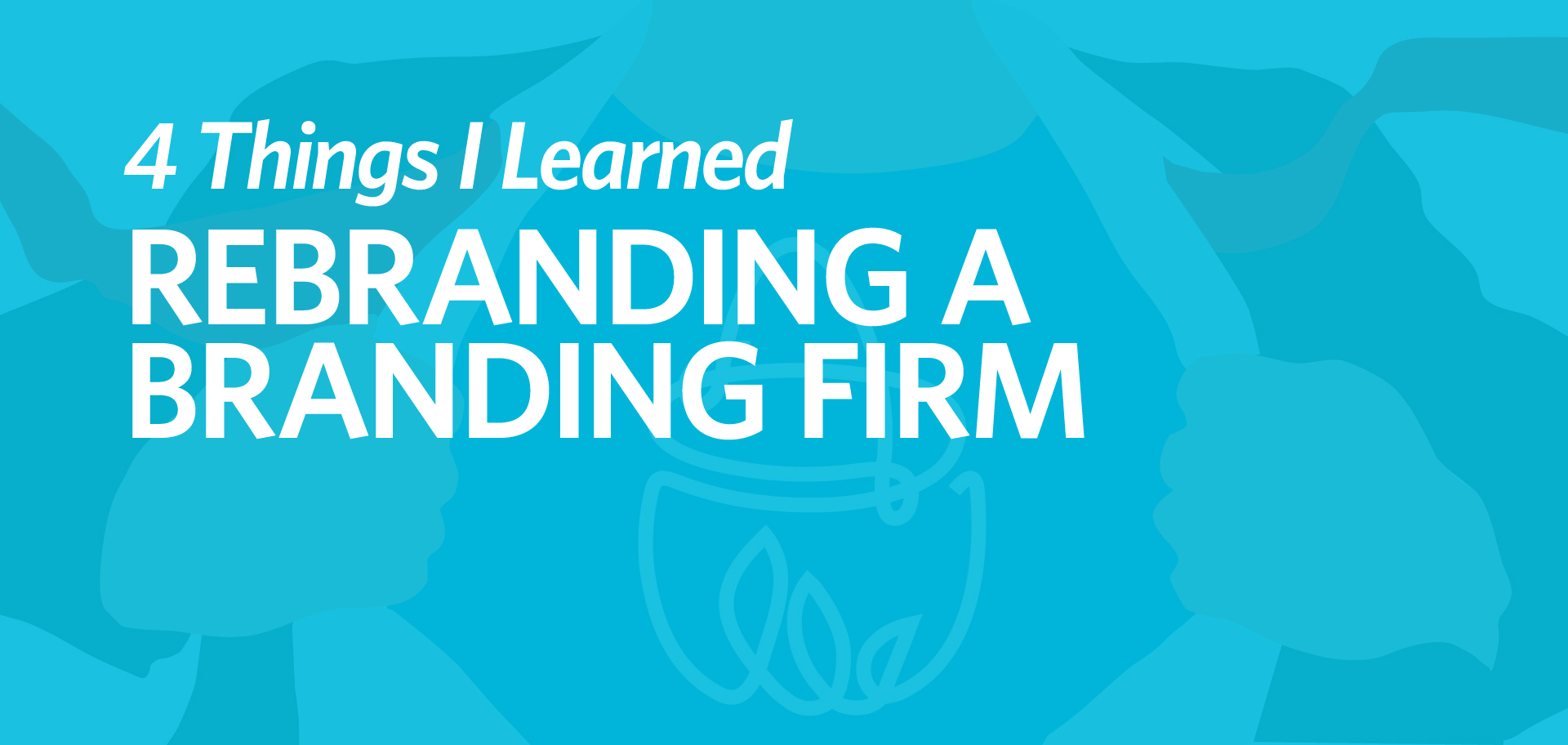 4 things I learned rebranding a branding firm Kettle Fire Creative guide to rebranding rebrand 4 Things I Learned Rebranding a Branding Firm rebranding a branding firm fi