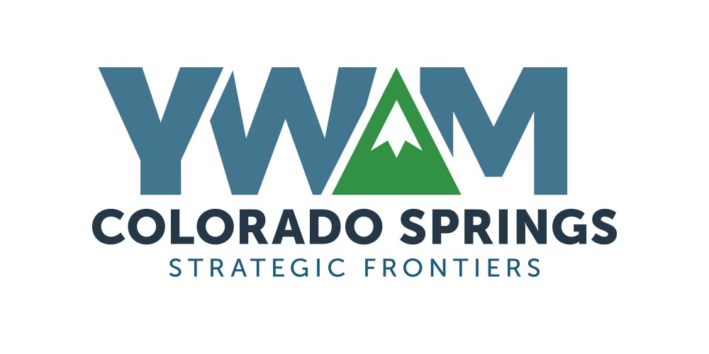 YWAM rebrand identity logo design by Kettle Fir Creative branding Work ywamsf fi 2020