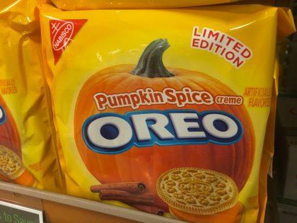 Pumpkin spice Oreos pumpkin spice branding Kettle Fire Creative pumpkin spice Pumpkin Spice Branding: How the Craze Defines the Concept Oreos e1477679364212