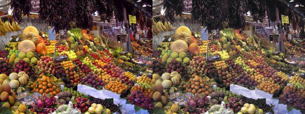 Color Space RGB vs CMYK photo Kettle Fire Creative color space Beginner's Guide to Color Space: RGB, CMYK, and Pantone RGB VS CMYK e1476392023868