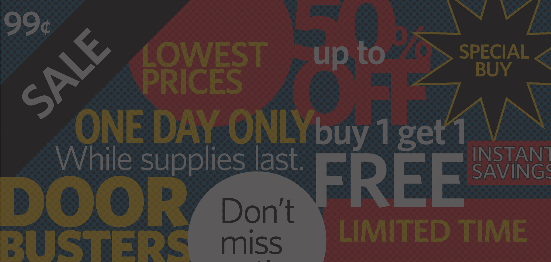 5 Ways You've Been Tricked by Black Friday Marketing Strategies
