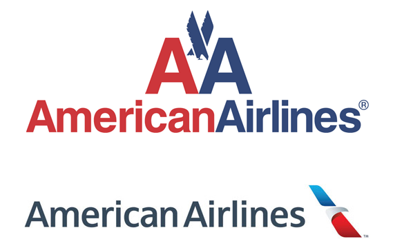 Kettle Fire Creative Helvetica American Airlines logos old new helvetica Helvetica, Dead at 60 American Air logos
