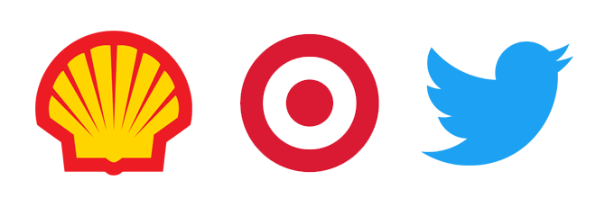 Logo Terminology: Wordmark, Brandmark, Lettermark, Lockup