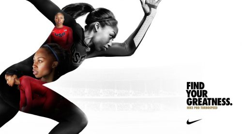 brand story, brand storytelling, Nike Olympics ad, Kettle Fire Creative brand story Stop Being the Hero of Your Brand Story nike ad large e1491520765363