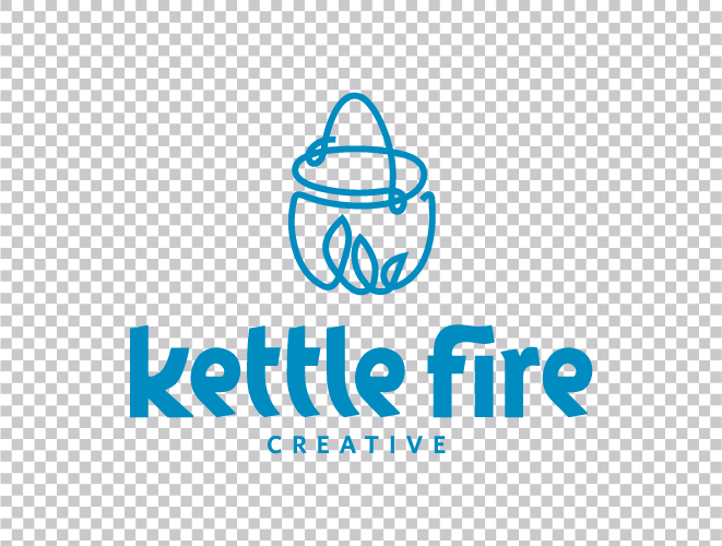 Logo file format, Transparency, gray white checks, PNG, EPS, AI, image files, Kettle Fire Creative logo file format Which Logo File Format Do You Need? JPG, PNG, EPS, PDF, AI, and More [infographic] transparency
