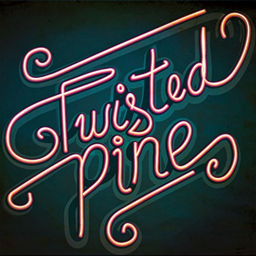 Twisted Pine album artwork, top album covers 2017, Kettle Fire Creative album cover Top 17 Album Covers of 2017 (so far) Twisted Pine