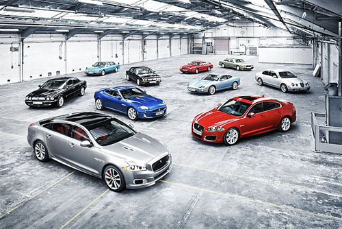 Sales process questions, luxury cars, Kettle Fire Creative sales process Start Well to End Well: 5 Questions to Ask in the Sales Process 25 Years of Jaguar R Performance Cars 8837123427