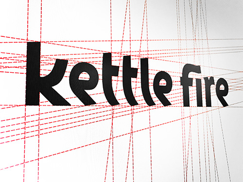 Logo design process, Kettle Fire Creative blog, rendering logo logo design Logo Design Process: Kettle Fire's 6 Steps to a Stellar Logo logo rendering