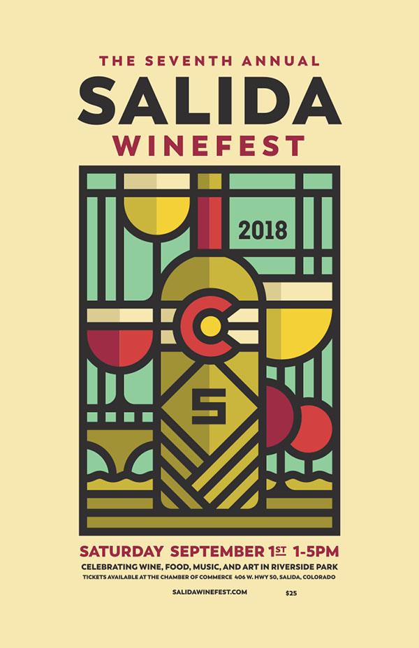 festival poster designs best of colorado summer 2018