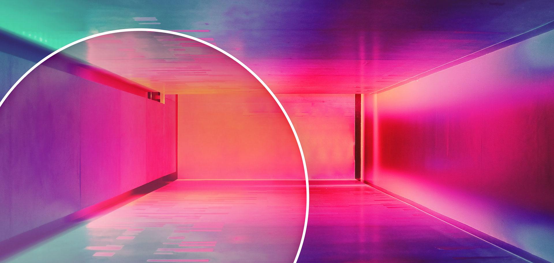 Color Inspiration Part II: 12 More Hues to Stir the Senses