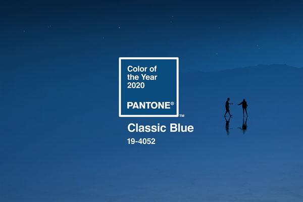 Pantone Color of the Year 2020 Classic blue pantone Pantone Color of the Year & What It Means for Marketing Classic blue pantone color 2020