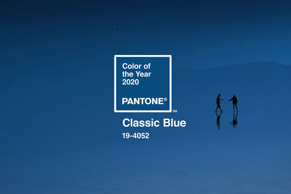 Pantone Color of the Year 2020 Classic blue pantone Pantone Color of the Year & What It Means for Marketing Classic blue pantone color 2020