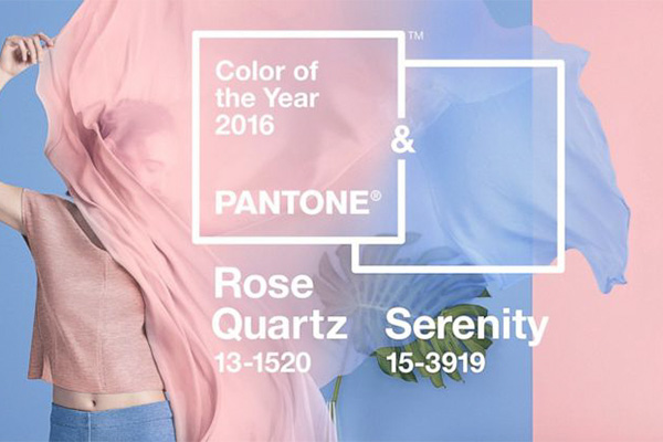 Pantone Color of the Year 2016 rose quartz and serenity pantone Pantone Color of the Year & What It Means for Marketing Rose quartz serenity correct