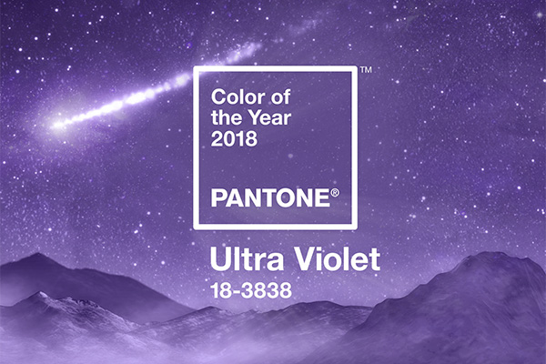 Pantone Color of the Year 2018 ultra violet pantone Pantone Color of the Year & What It Means for Marketing Ulta violet correct