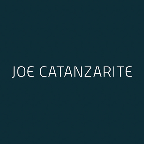 Joe Catanzarite financial planner public speaker logo design by Kettle Fire Creative branding Work jc logo fi