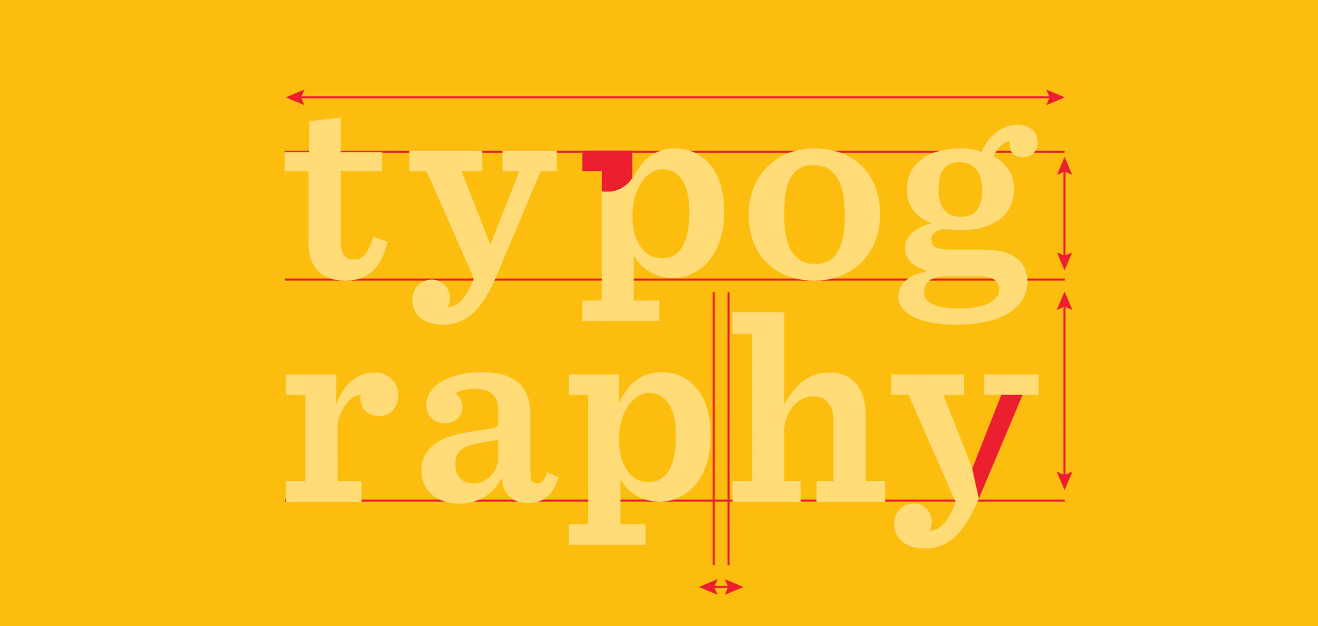 Typography Explained: A Quick Guide to Font Terminology