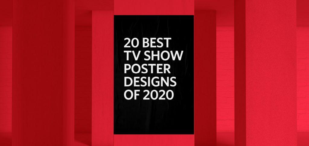 20 best tv show poster designs of 2020, Kettle Fire Creative blog poster design 20 Best TV Show Poster Designs of 2020 tv posters fi 1024x486 branding Blog tv posters fi 1024x486