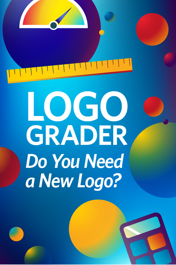 Logo Grader Do You Need a New Logo? by Kettle Fire Creative. logo grader Logo Grader: Do You Need a New Logo? logo grader pin